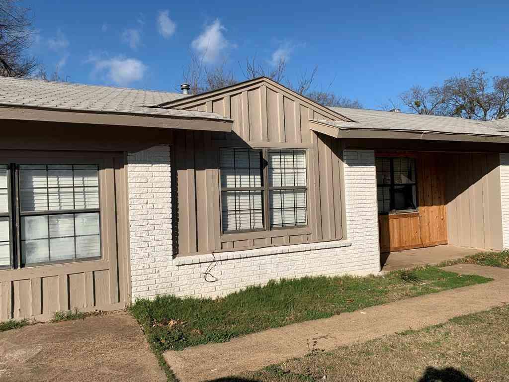 541 Pine Street, Lewisville, TX, 75057,