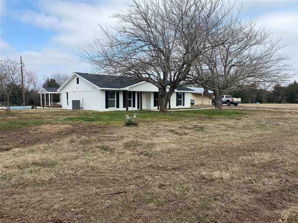 1680 County Road 280, Kaufman, TX, 75142,