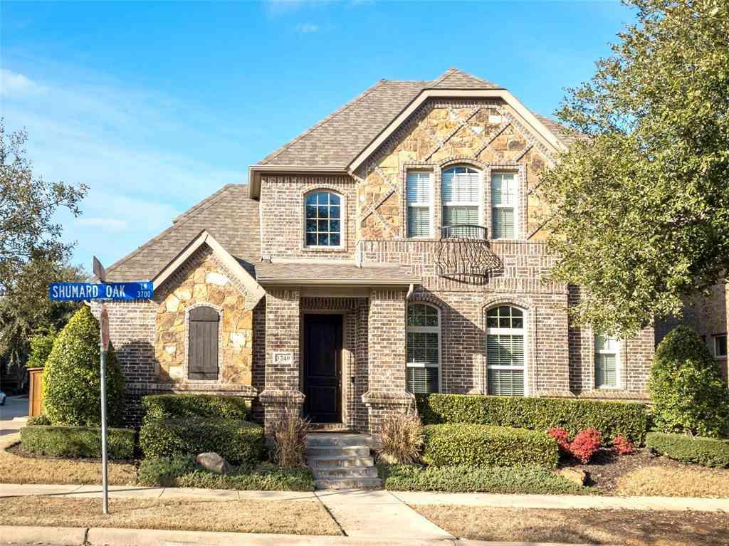 3740 Shumard Oak Lane, Colleyville, TX, 76034,