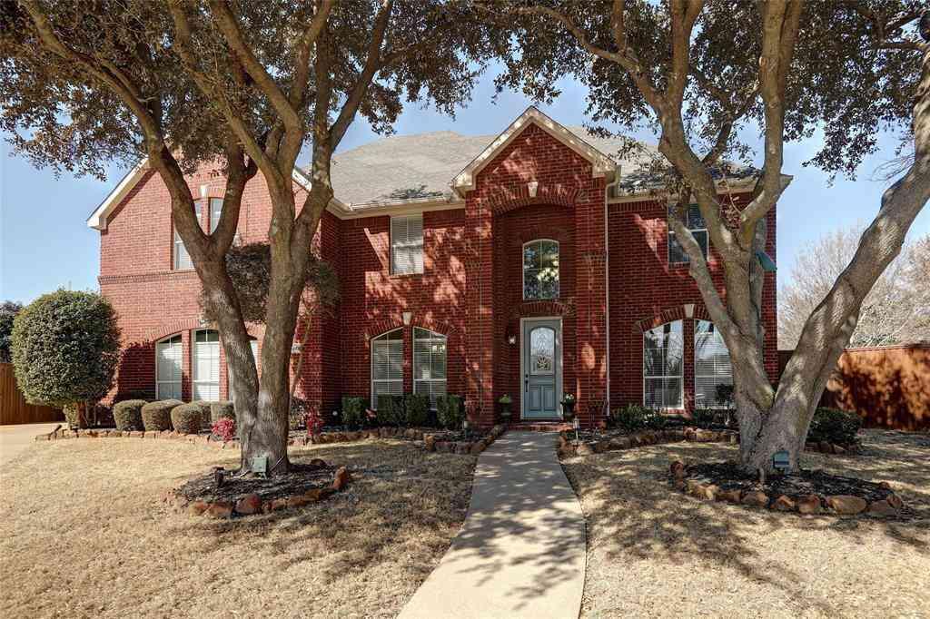 11248 Tavern Creek Court, Frisco, TX, 75035,