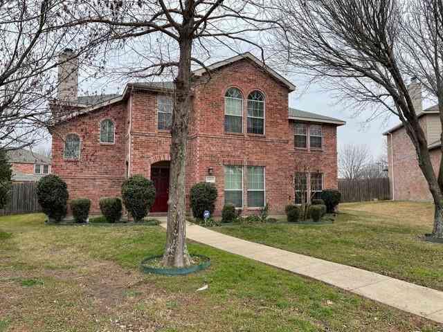 1421 Glendover Court, Lancaster, TX, 75146,