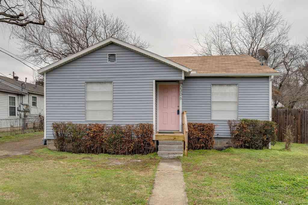 2306 Denison Street, Denton, TX, 76201,