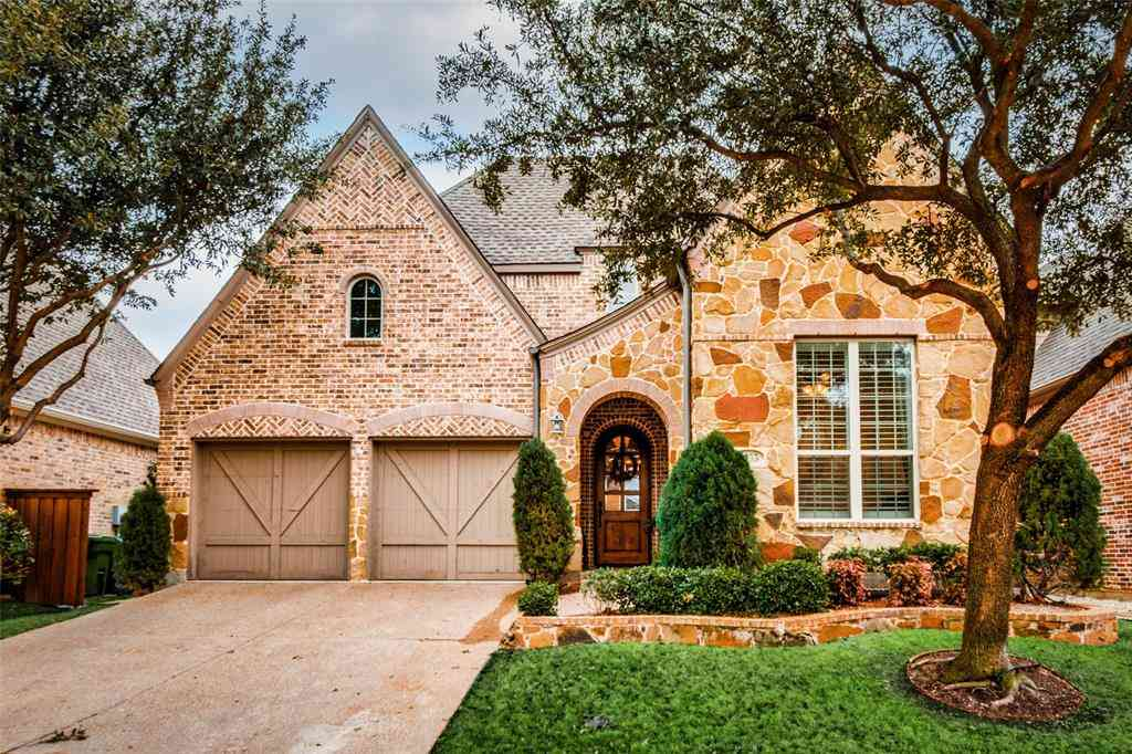 8033 Little Mill, The Colony, TX, 75056,