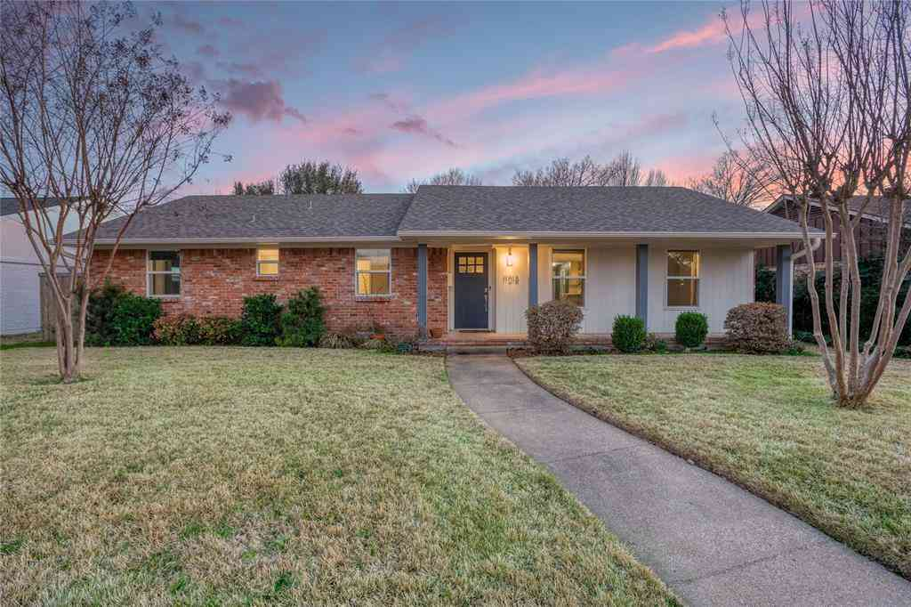 11012 Fernald Avenue, Dallas, TX, 75218,