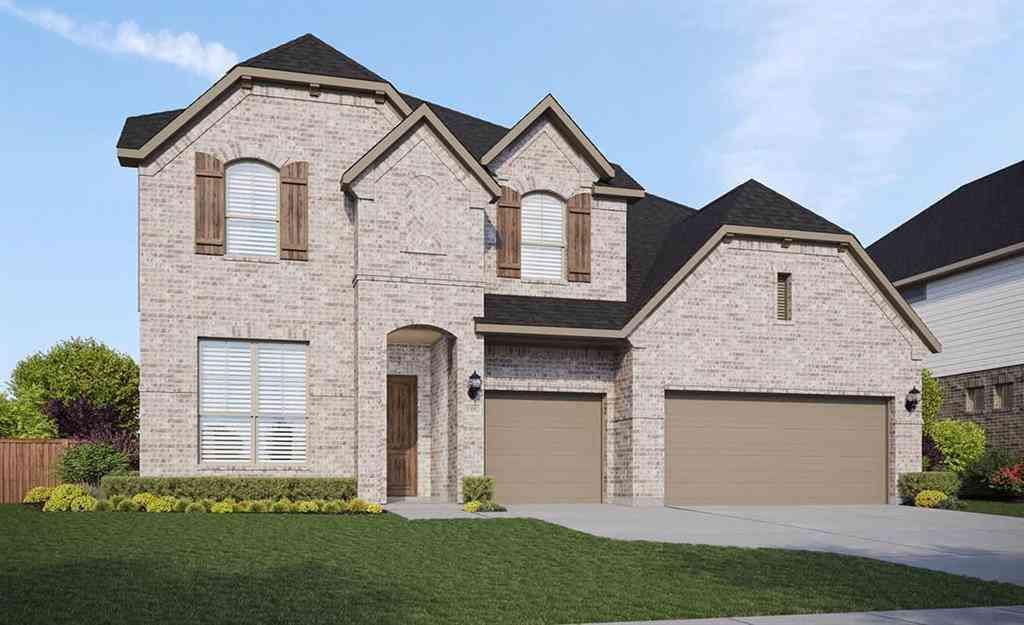 1278 Bentley Boulevard, Haslet, TX, 76052,