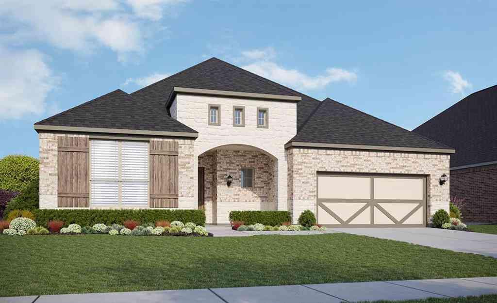 1303 Bentley Boulevard, Haslet, TX, 76052,