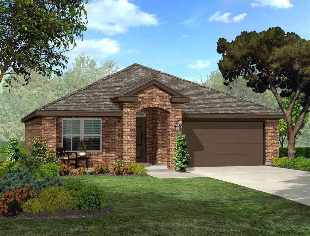 2124 RICHBURG Street, Fort Worth, TX, 76108,