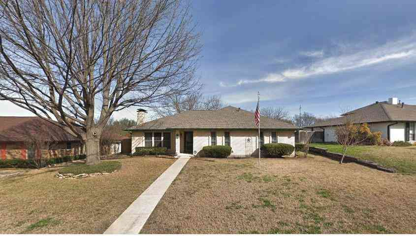 708 Village Green Drive, Rockwall, TX, 75087,