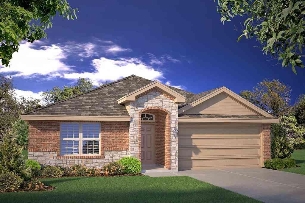 9629 MINT HILL Drive, Fort Worth, TX, 76108,