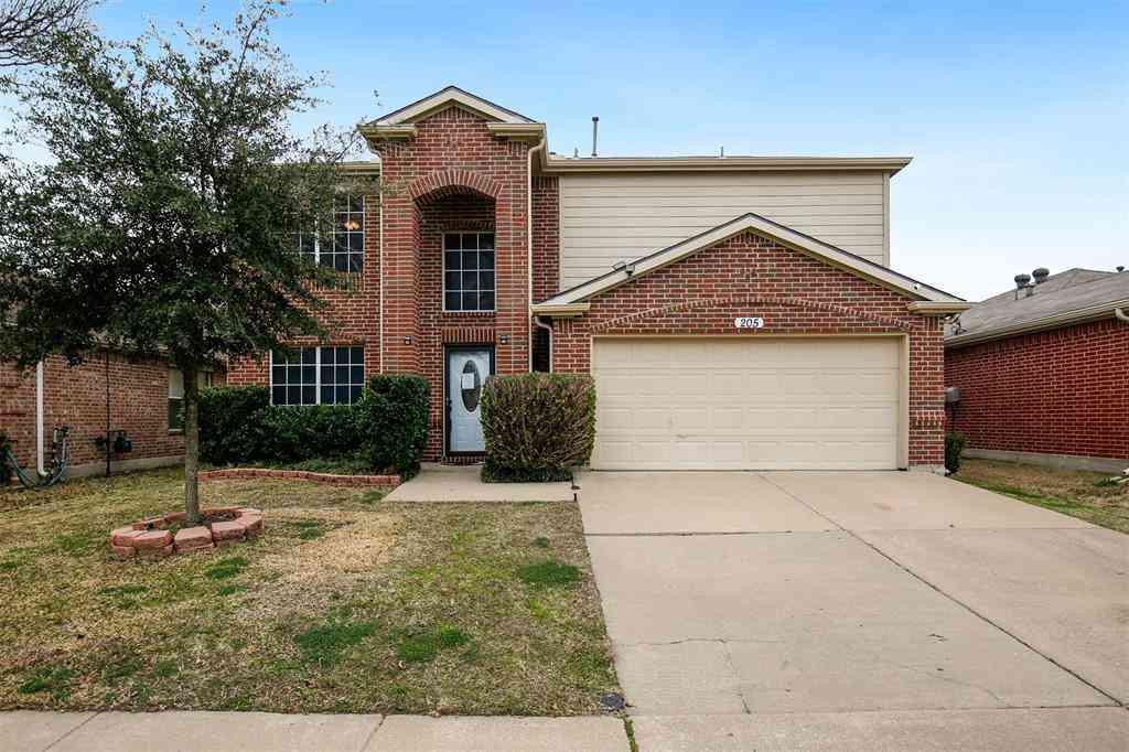 205 Grassy Creek Drive, Wylie, TX, 75098,