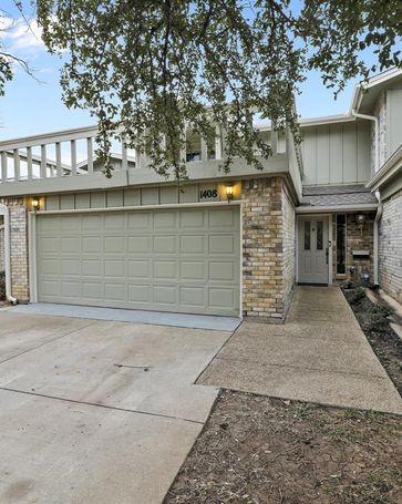 1408 El Camino Real Euless, TX, 76040