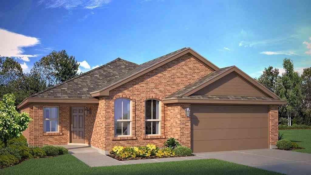 2213 MARSHVILLE Road, Fort Worth, TX, 76108,