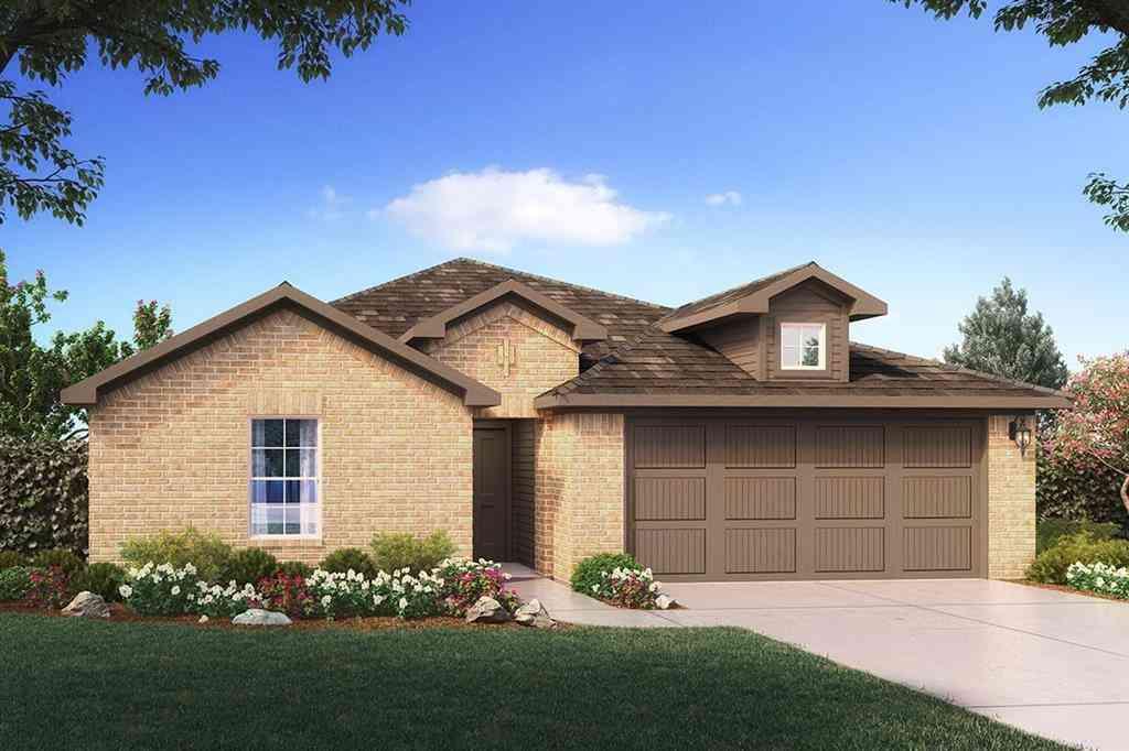 9577 MINT HILL Drive, Fort Worth, TX, 76108,