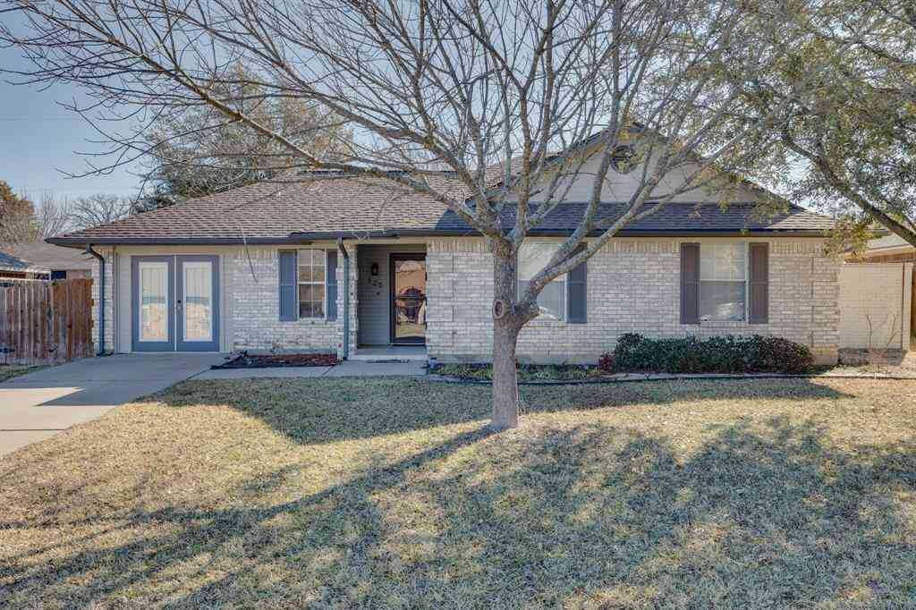 525 Heather Lane, Keene, TX, 76059,