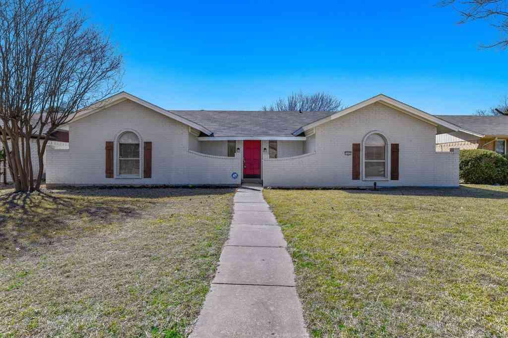 1222 Misty Way, Garland, TX, 75040,