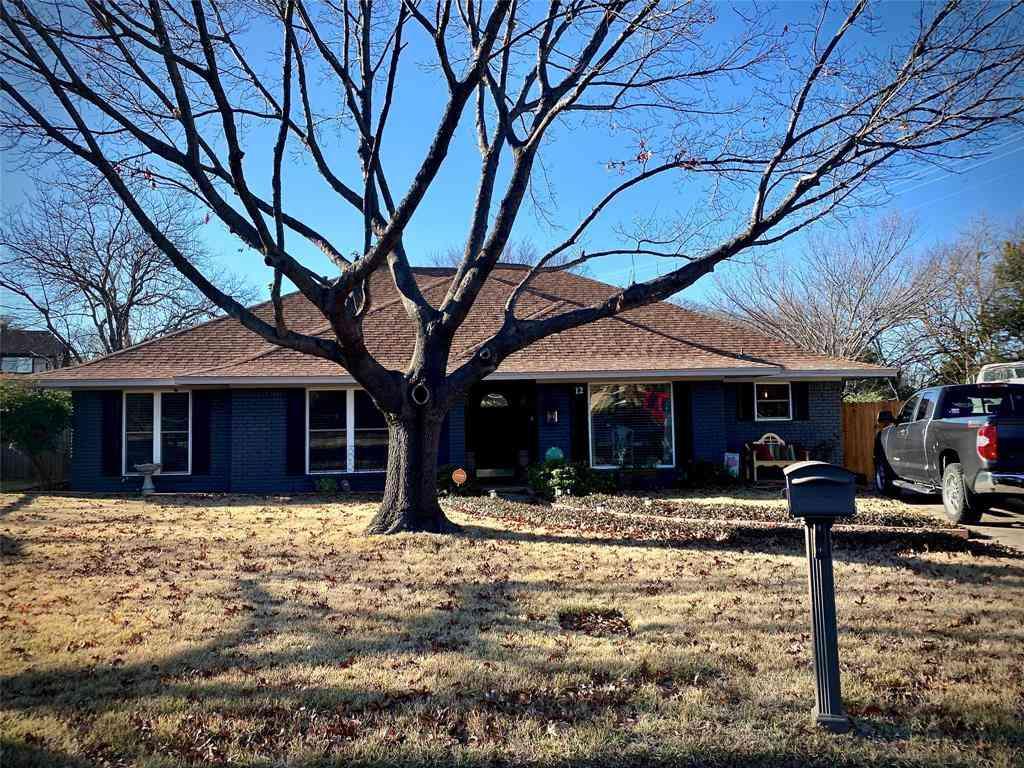 12 Red Oak Circle, Hickory Creek, TX, 75065,