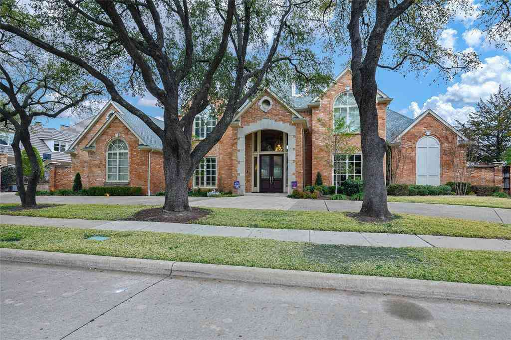 1808 Watermill Court, Plano, TX, 75093,