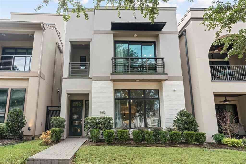 7812 Secluded Avenue, Plano, TX, 75024,