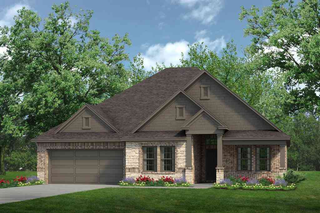 14813 Speargrass Drive, Frisco, TX, 75033,