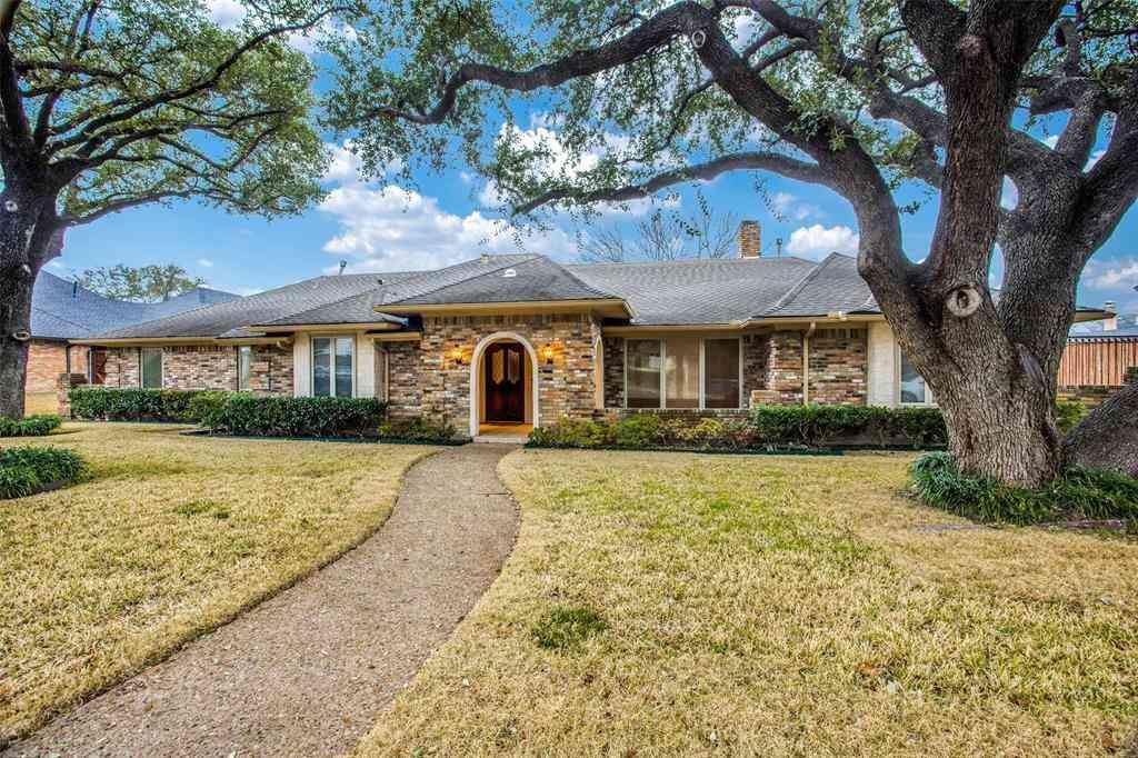 6411 Covecreek, Dallas, TX, 75240,