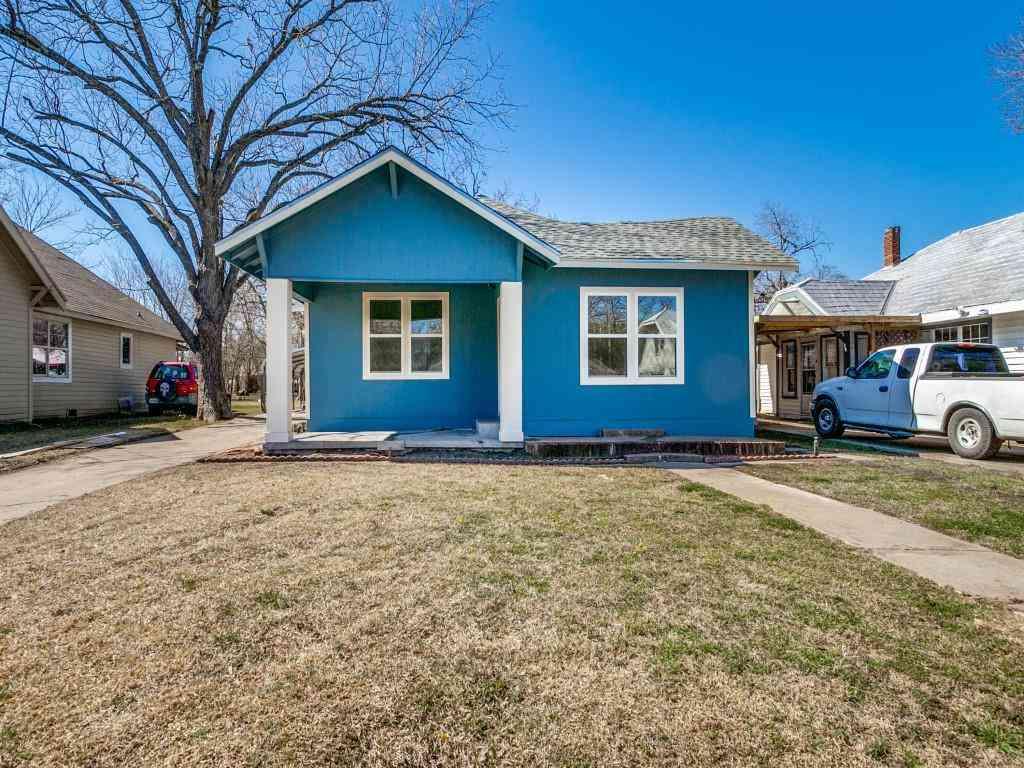 1218 Walnut Street, Greenville, TX, 75401,