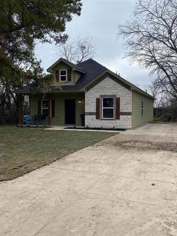 2705 NW 18TH Street, Fort Worth, TX, 76106,