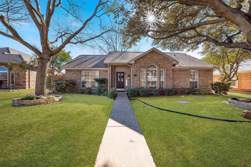 8070 Rock Brook Street, Frisco, TX, 75034,