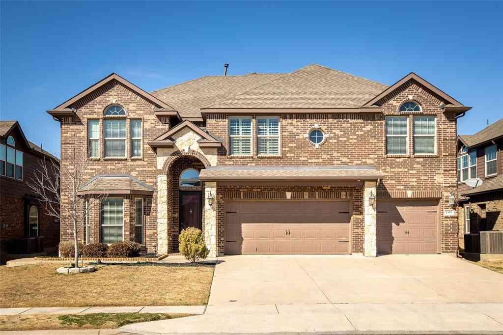 1305 Senita Cactus Street, Fort Worth, TX, 76177,