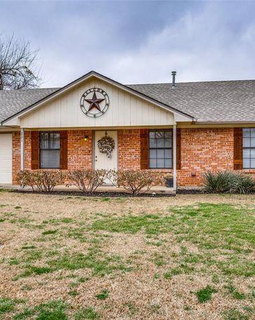 201 N 10th Street Sanger, TX, 76266
