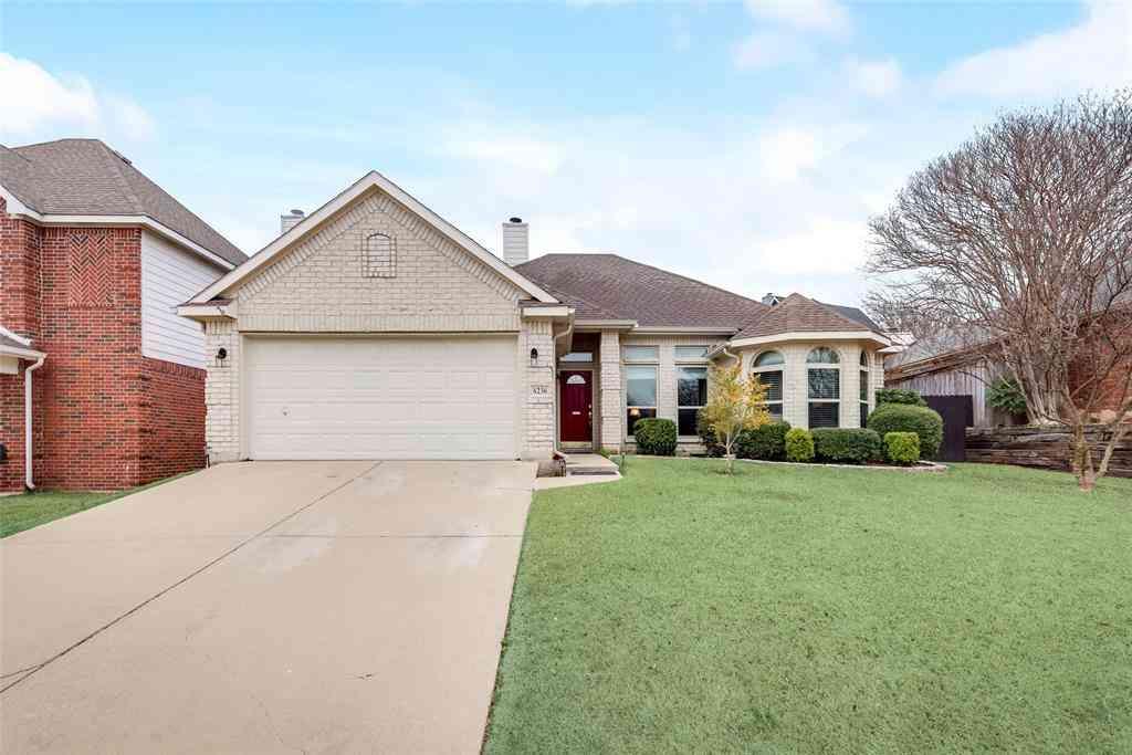 6236 Parkstone Way, Dallas, TX, 75249,
