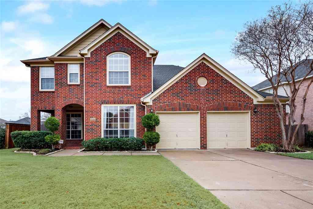 6923 Briarwood Drive, Fort Worth, TX, 76132,