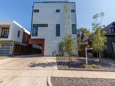 4406 Munger Avenue #1, Dallas, TX, 75204,