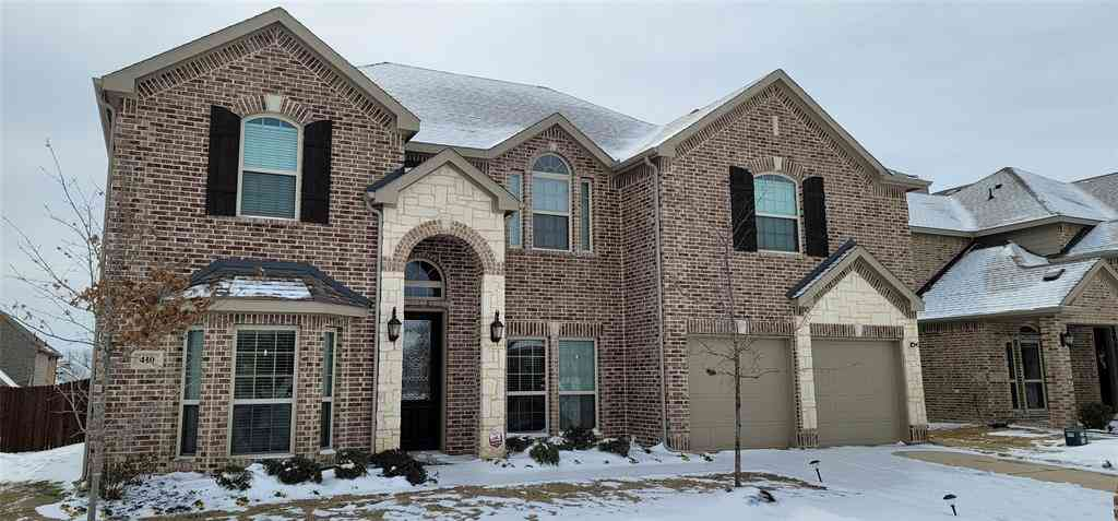 410 Brook Meadow Drive, Midlothian, TX, 76065,