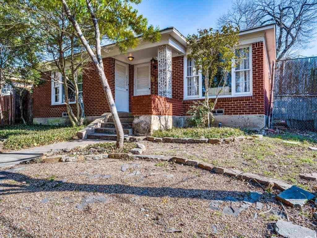 2722 W Jefferson Boulevard, Dallas, TX, 75211,
