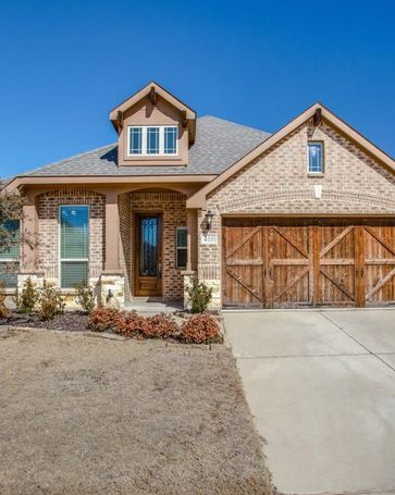 410 Milford Drive Wylie, TX, 75098