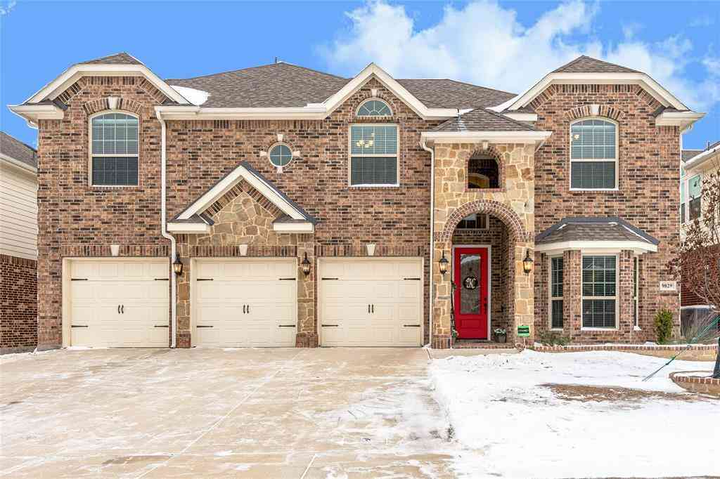 9829 Milkweed Lane, Fort Worth, TX, 76177,