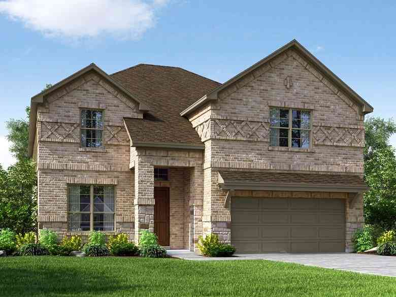 2320 Willow Garden Drive, Little Elm, TX, 75068,