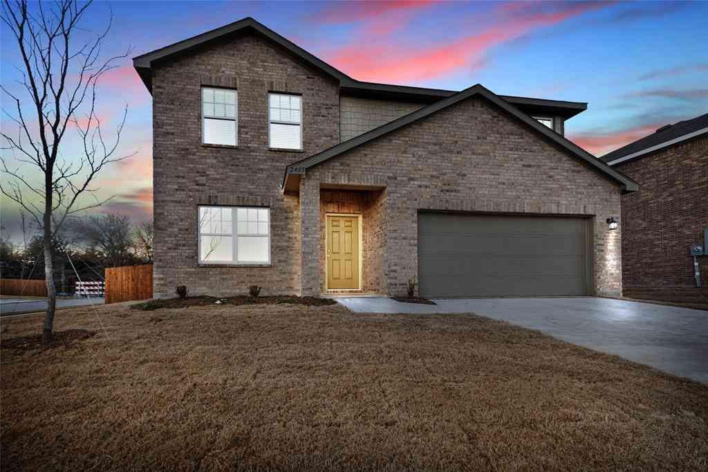 2405 Silver Leaf Lane, Anna, TX, 75409,
