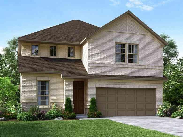 2305 Willow Garden Drive, Little Elm, TX, 75068,