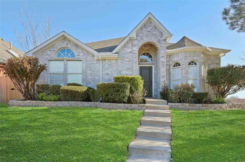 3100 Delaford Drive, Carrollton, TX, 75007,