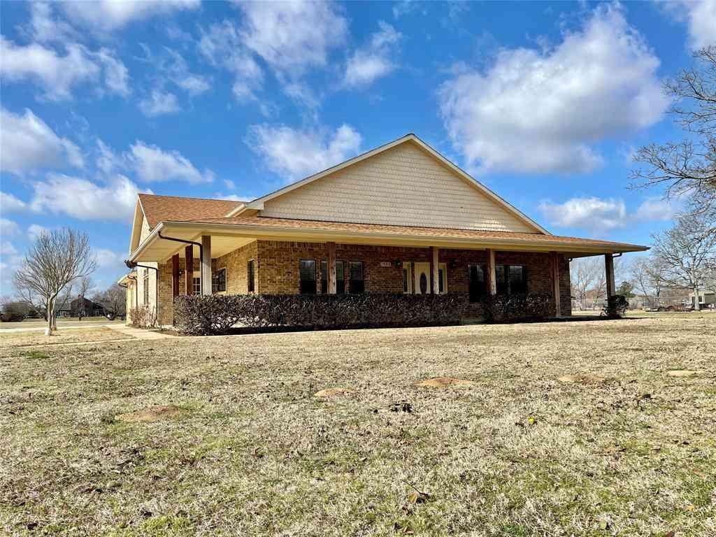 1538 Meadow Way, Terrell, TX, 75160,