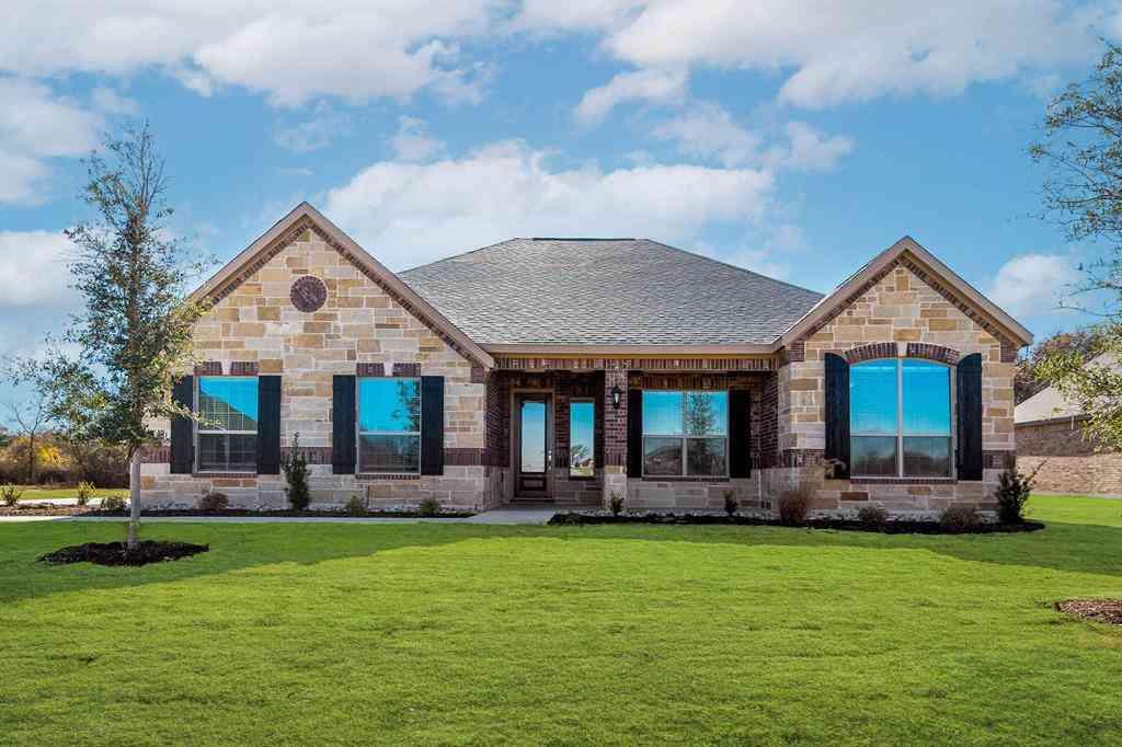 109 Spanish Oak Drive, Krugerville, TX, 76227,