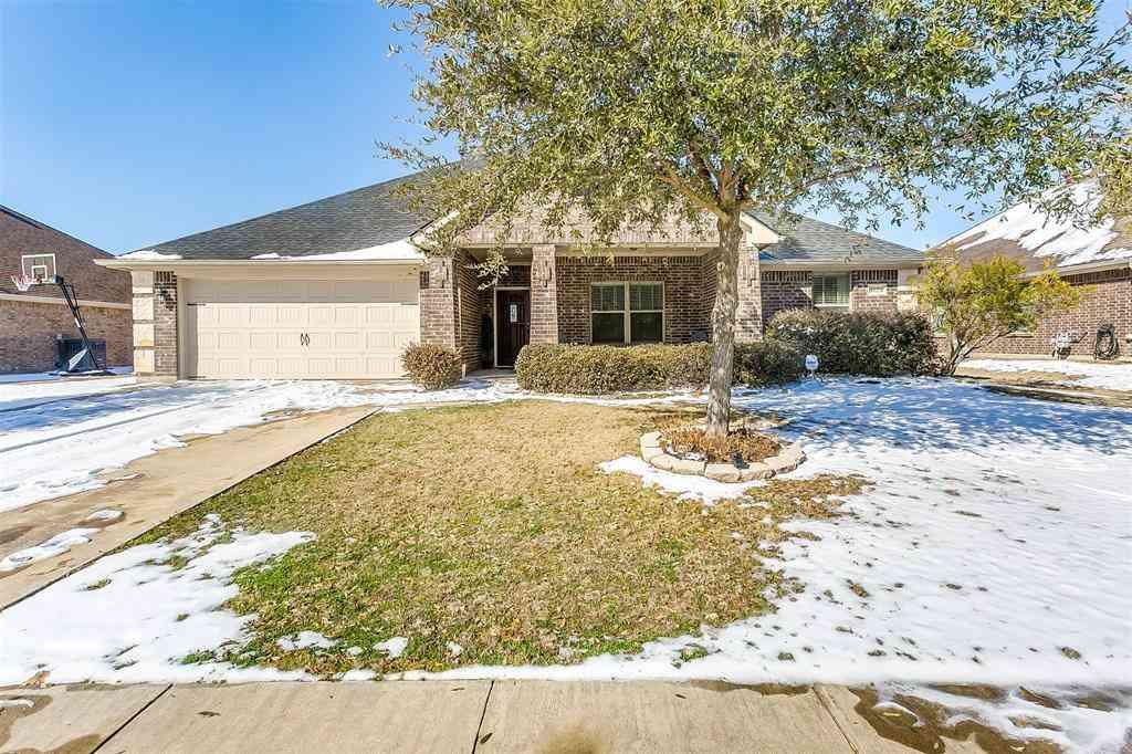 4024 Palomino Drive, Benbrook, TX, 76116,