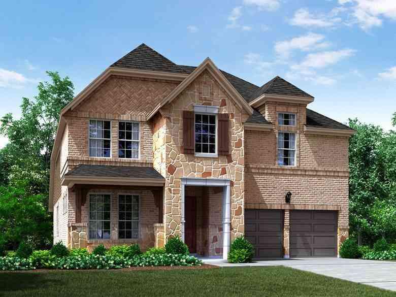 2313 Willow Garden Drive, Little Elm, TX, 75068,