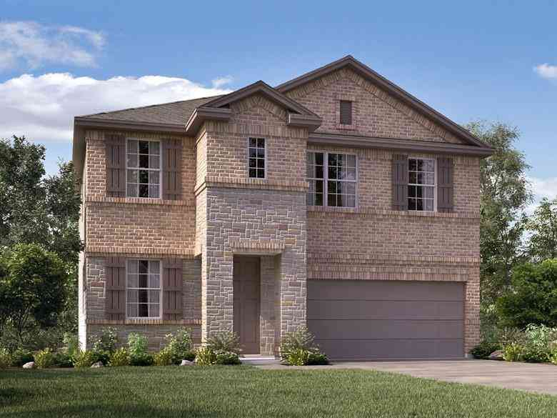 2309 Willow Garden Drive, Little Elm, TX, 75068,