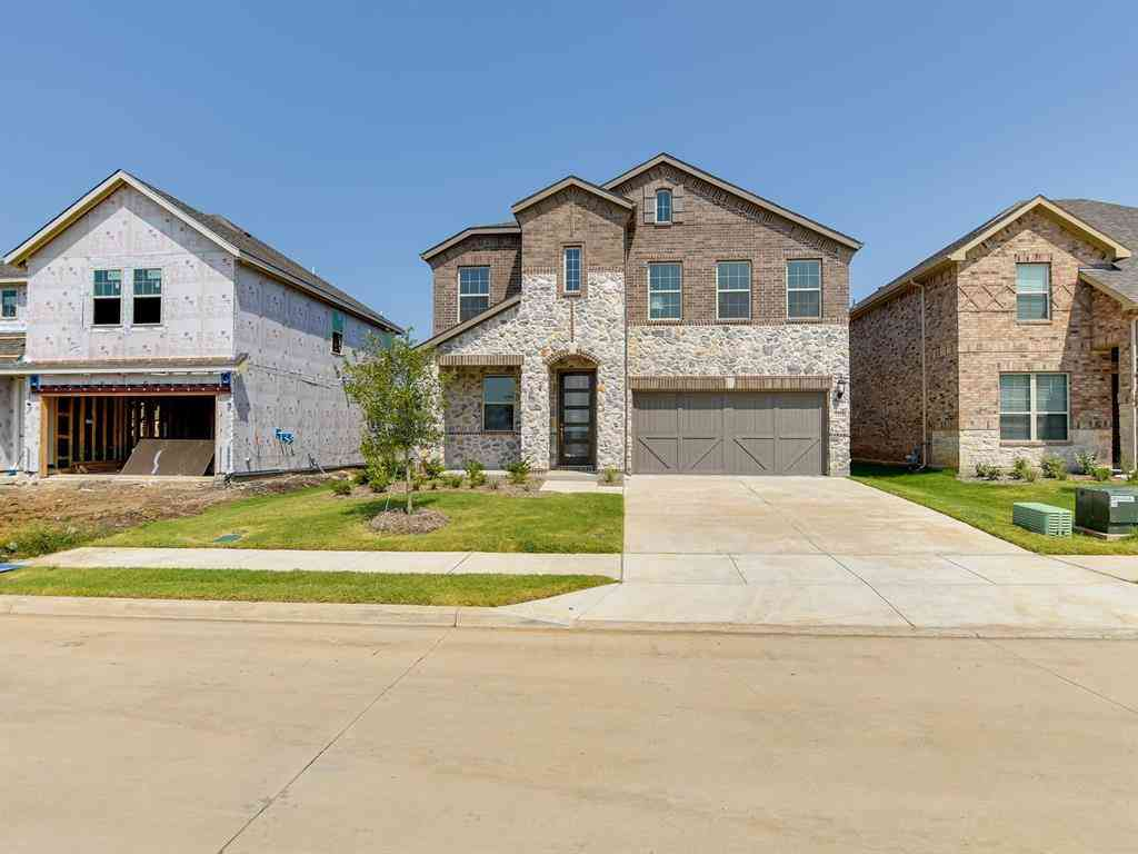 2324 Willow Garden Drive, Little Elm, TX, 75068,