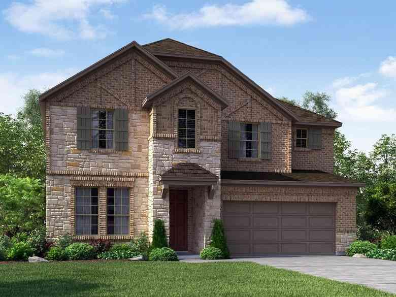 2308 Willow Garden Drive, Little Elm, TX, 75068,