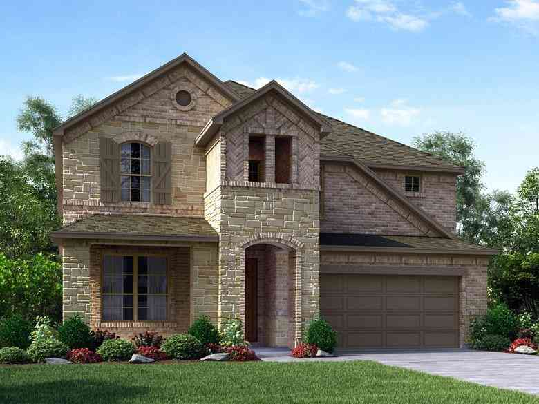 2317 Willow Garden Drive, Little Elm, TX, 75068,