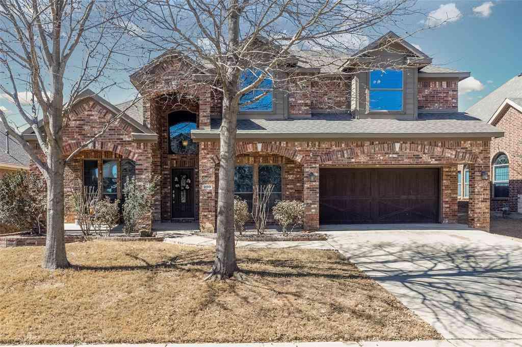 900 Greenwood Drive, Burleson, TX, 76028,