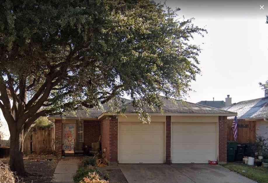 8505 Auburn Drive, Fort Worth, TX, 76123,